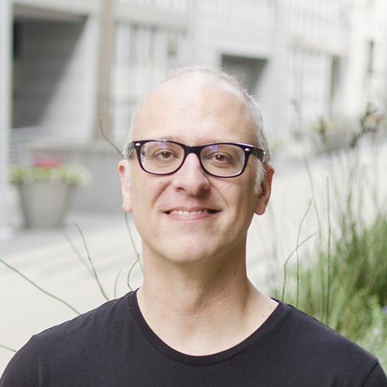 Paul Senechko