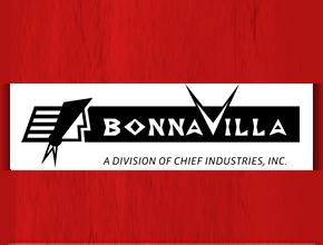 Bonnavilla Logo