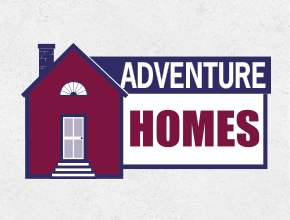 Adventure Homes Logo
