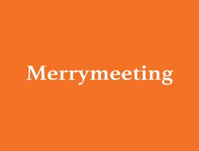 Merrymeeting - Brunswick, ME