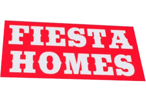 Fiesta Homes Logo