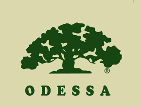 Oak Creek Homes Odessa Logo