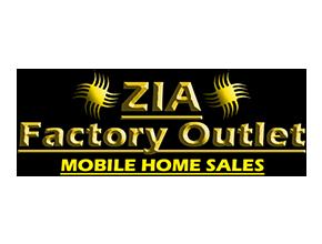 Zia Factory Outlet Logo