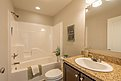 "Blue Ridge MAX Linville Max 25 1B1005-L ""Morning Glory"" Bathroom"