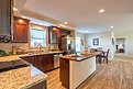 "Blue Ridge MAX Linville Max 25 1B1005-L ""Morning Glory"" Kitchen"