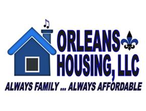 Orleans Housing LLC Logo