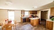 TRU Homes Pride Kitchen