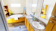 Caribbean The Boca Grande Bathroom