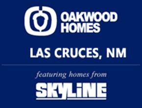 Oakwood Homes of Las Cruces Logo