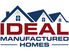 Ideal Manufactured Homes Logo