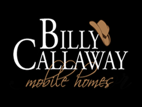 Billy Callaway Mobile Home Logo