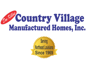 Don Killins Country Village Manufactured Homes, Inc. Logo