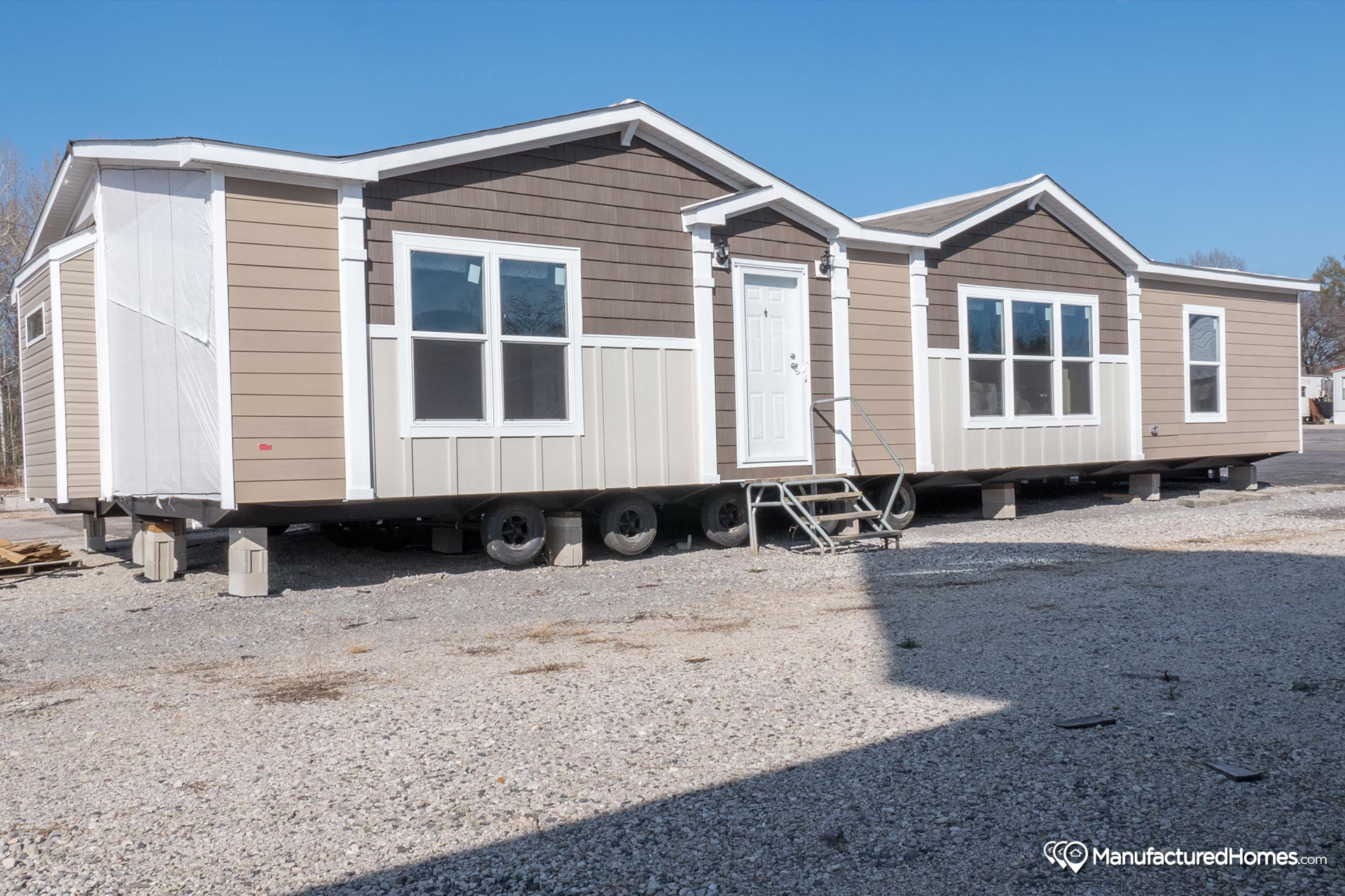 Dick Moore Housing in Millington, TN - Manufactured Home Dealer