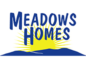 Meadows Homes Logo