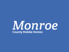 Monroe County Mobile Homes Logo