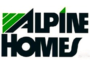 Alpine Homes - Fort Collins, CO Logo