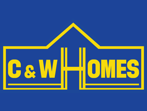C & W Mobile Homes - Vicksburg, MS Logo