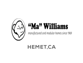 Ma Williams Manufactured Homes, Inc Logo