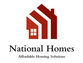 National Homes Logo
