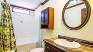 Independent SHI3264-286 Bathroom