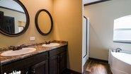 Hybrid HYB1684-205 Bathroom