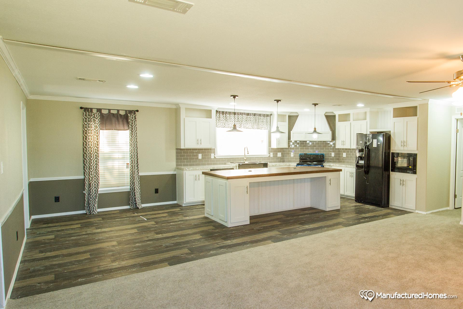 Tandem Home Center in Tyler, TX - Manufactured Home Dealer