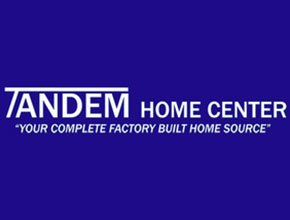 Tandem Home Center Logo