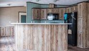 Cavco 150TL16763G Kitchen