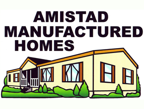 Amistad Manufactured Homes LLC logo