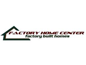 Factory Home Center Logo
