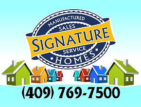 Signature Homes - Vidor, TX