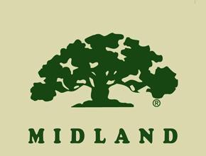 Oak Creek Homes Midland Logo