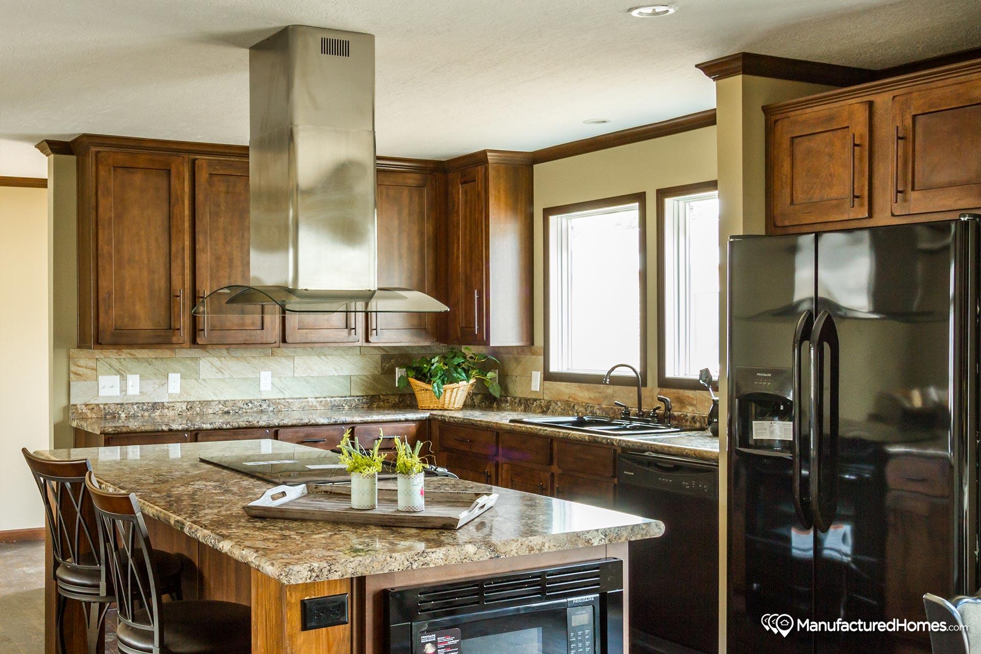 El Dorado Homes in El Dorado, AR - Manufactured Home Dealer