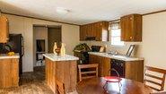 TRU Homes Thrill Kitchen