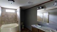Platinum SS101 Bathroom