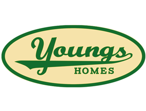 Young's Homes Logo