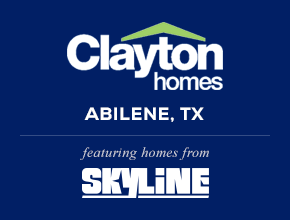 Clayton Homes of Abilene Logo