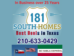 181 South Homes Supercenter logo