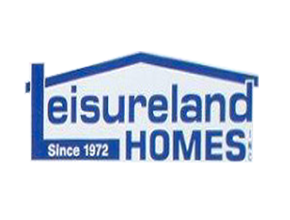 Leisureland Homes Logo
