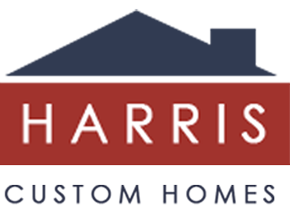 Harris Custom Homes Amarillo Logo