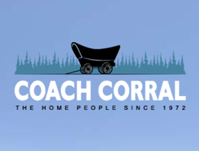 Coach Corral Logo