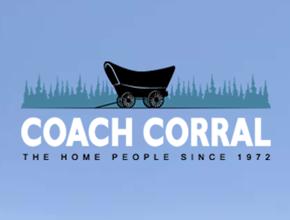 Coach Corral - Mount Vernon, WA Logo