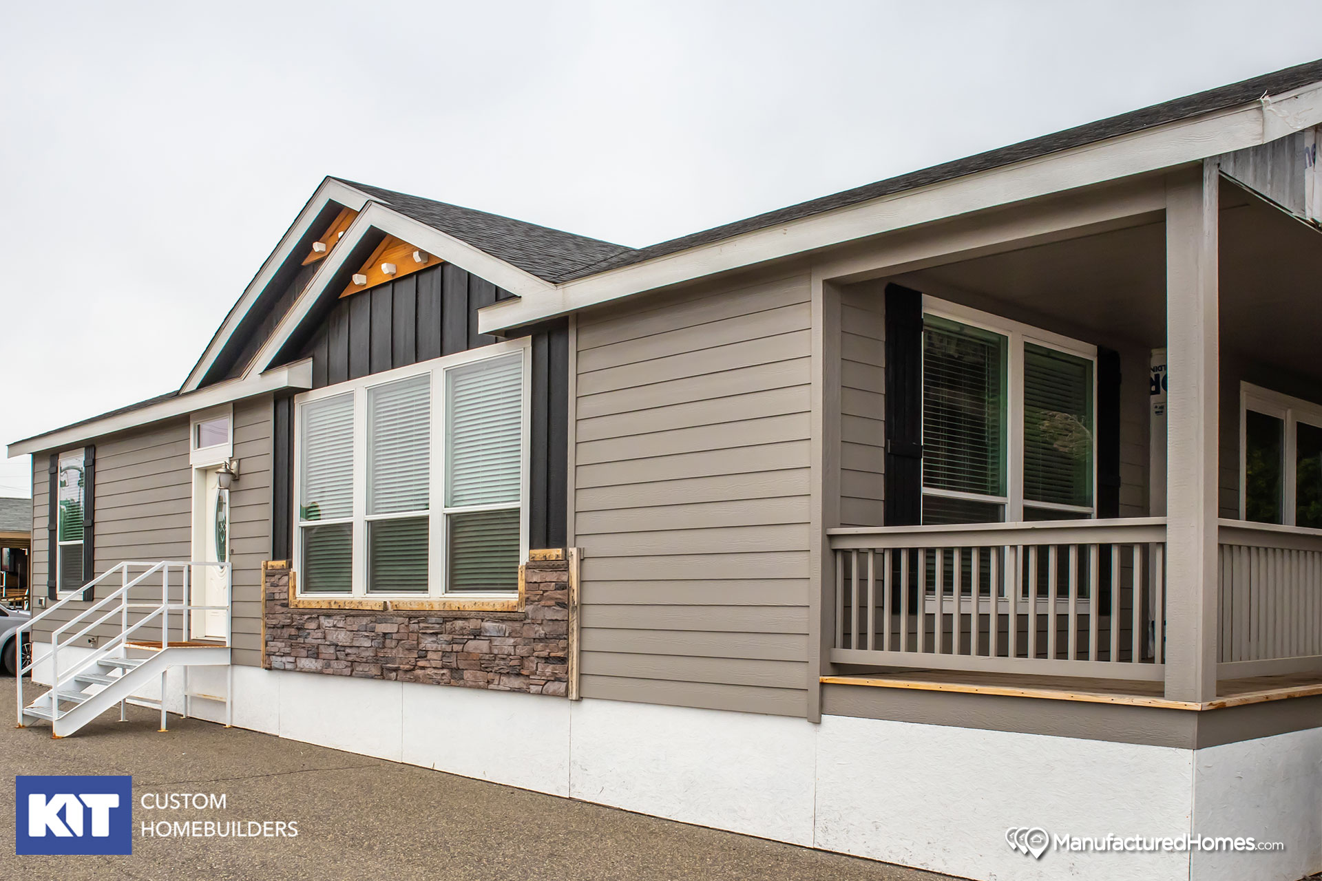 Gillespie Homes In Kennewick Wa Manufactured Home Dealer