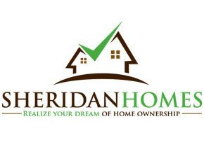 Sheridan Homes Logo