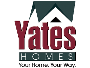 Yates Home Sales Blairs Logo