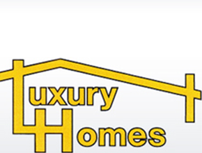 Luxury Homes Springville Logo