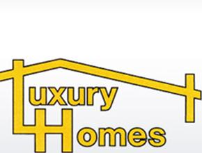 Luxury Homes Vernal Logo