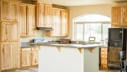 Pinehurst 2504 Kitchen