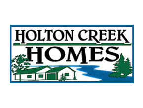 Holton Creek Homes Logo