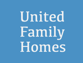United Family Homes Logo